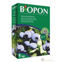 Biopon áfonya növénytáp 1 kg