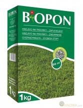 Biopon elgazosodott gyep növénytáp 1 kg