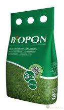Biopon elgazosodott gyeptáp 3 kg