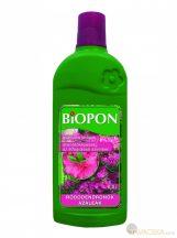 Biopon rhododend azalea tápoldat 0,5l