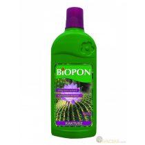Biopon kaktusz tápoldat 0,5l