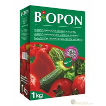 Biopon paradicsom növénytáp  1 kg