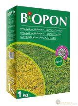 Biopon gyep sárgulás elleni növénytáp 1 kg