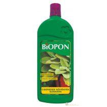 Biopon cserepes növények tápoldat  1 l