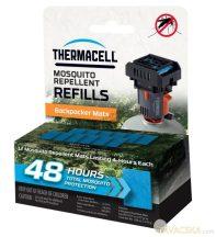 Thermacell BP48 Backpacker 48 órás utántöltő - csak lapka