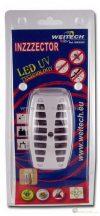 Légy és szúnyog csapda - LED UV technilógia, 30 m2/hálózatról működik